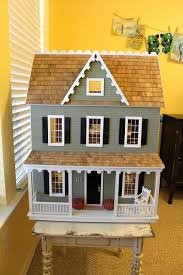 Best 25 Doll House Plans by Best 25 Dollhouse Kits Ideas On Pinterest Doll Houses