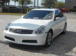 infiniti qx56 orlando fl white infiniti g35 in florida for sale used cars on buysellsearch