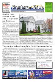 vol 14 no 42 by frontenac news issuu