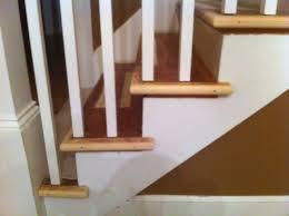 Banister Repair Stair Repair Cliff Dutton Carpentry