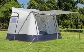Starcamp Porch Awning Caravan Porch Awnings Standard Lightweight And Inflatable