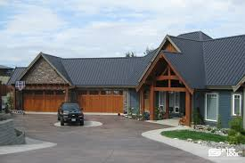 Cost Of A Copper Roof by Standing Seam Metal Roofing Metal Roofing