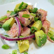 Roasted Vegetables Barefoot Contessa by Grilled Tuna And Avocado Salad A Spicy Perspective