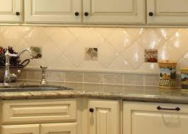 Mosaic Tile Kitchen Backsplash Kitchen Backsplashes Kitchen Tiles Design Images Contemporary