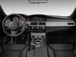 2008 Bmw 550i Interior 2009 Bmw M5 Information And Photos Zombiedrive