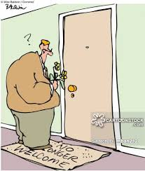 funny welcome welcome cartoons and comics funny pictures from cartoonstock