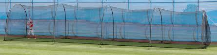 heater 48 u0027 xtender home batting cage u0027s sporting goods