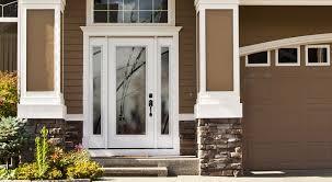 Exterior Doors Discount Belleville Fiberglass Entry Doors All Weather Windows