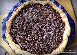 pecan pie thanksgiving november 2016 the creative life in between