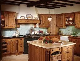 Country Kitchen Decor