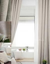Rollo Wohnzimmer Modern Awesome Moderne Gardinen Fur Wohnzimmer Contemporary Home Design