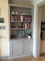 kitchen alcove ideas here u0027s how this part of the room could look with built in