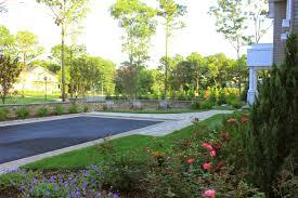long island landscaping company planting schemes long island