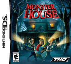 pictures of the monster house house and home design