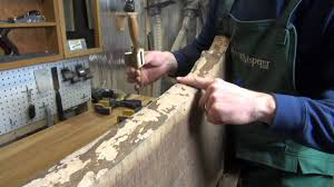 making a live edge table live edge table episode one youtube