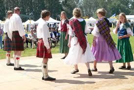 scottish country dance wikipedia