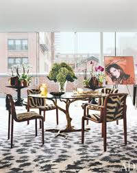 beautiful dining room ideas from celebrity homes u2013 dining room ideas