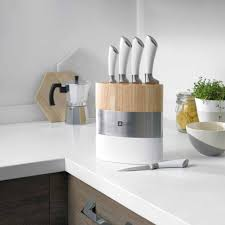 richardson sheffield fusion fashion 5 piece modern kitchen knife