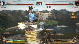 fight of gods on steam