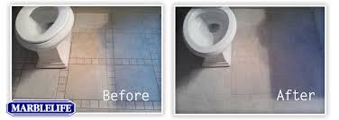 Bathroom Grout Cleaner Marblelife Tile And Grout Cleaning And Restoration