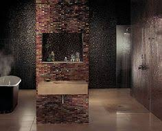 glitter wallpaper bathroom pin by adriana lentini on bathroom design pinterest bricks