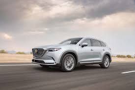mazda new cars 2017 2017 gmc acadia vs 2016 mazda cx 9 vs 2017 toyota highlander
