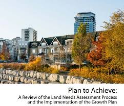 Residential Plan Plan To Achieve Report Friends Of The Greenbelt Foundation