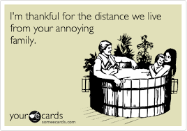 say happy thanksgiving with some ecards the rebel