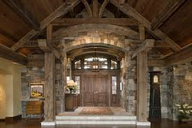 front entry ideas front entry door ideas entry rustic with mountain home vaulted