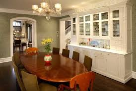 Built In Cabinets In Dining Room Built In Buffet Cabinet Ideas Kitchen Traditional With Cabinets