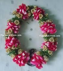 Indian Wedding Flowers Garlands 25 Best Flower Jewellery Accessories For Wedding Images On Pinterest