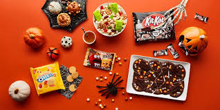 a boo ti ful bounty of new halloween treats only at target