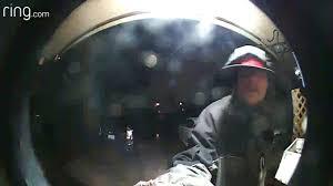 West Seattle Blog West Seattle Crime Watch Burglaries by Wsb Reader Video Doorbell Theft Youtube