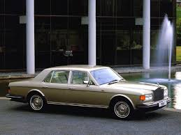 roll royce silver rolls royce silver spirit picture 83093 rolls royce photo
