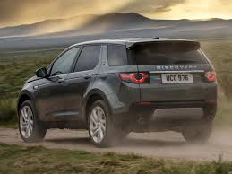land rover discovery exterior 2015 land rover discovery sport review