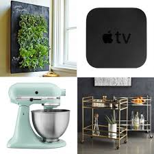 high end wedding registry hot new wedding registry trends gift picks instyle
