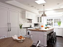 White Kitchen Remodeling Ideas by Oak Kitchen Cabinets Pictures Ideas U0026 Tips From Hgtv Hgtv