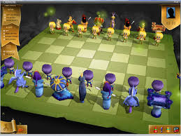 buzz gameswarp com chessmaster grandmaster edition the art of
