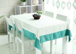 polka dot tablecloth white tablecloth modern tablecloth for family