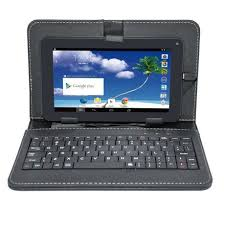 android tablets with keyboards proscan 9 android tablet with keyboard walmart