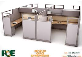 Home ROE Recycled Office Environments Inc - Used office furniture madison wi