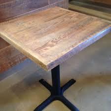 best 10 wood table tops ideas on pinterest reclaimed wood table
