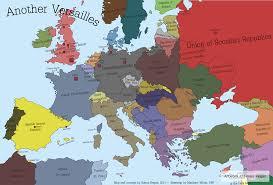 Europe Map Ww1 by Simon Regan U0027s Gallery