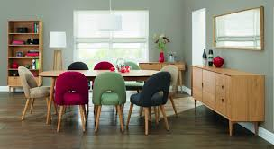 Different Color Dining Room Chairs How To Mix And Match Chairs With Your Dining Table