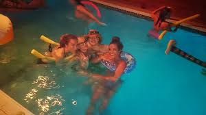 house pool party summer pool party lux life a luxury lifestyle blog