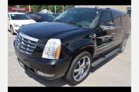 2008 cadillac escalade esv for sale used cadillac escalade esv for sale in omaha ne edmunds