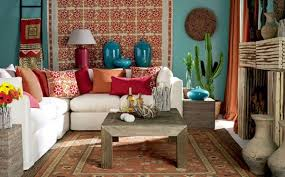 Ideas for Mexican style Accessories House Design Ideas