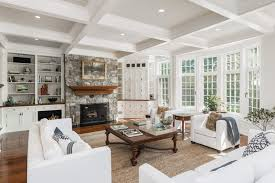 tour a classic tudor style estate in midcountry greenwich art of