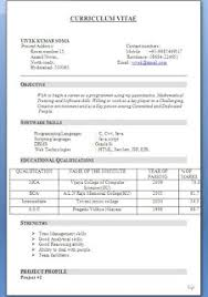 Top 10 Resume Examples by Best Resume Formats 2014 Httpwww Resumeformats Bizbest Top Rated