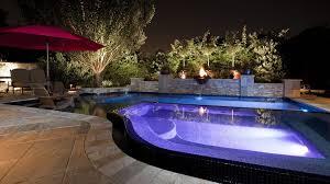 Luxury Pool Design - signature project tuscan elegence by custom design pools